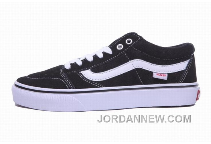 http://www.jordannew.com/vans-tnt-sg-black-white-womens-shoes-super-deals.html VANS TNT SG BLACK WHITE WOMENS SHOES SUPER DEALS Only $74.66 , Free Shipping!