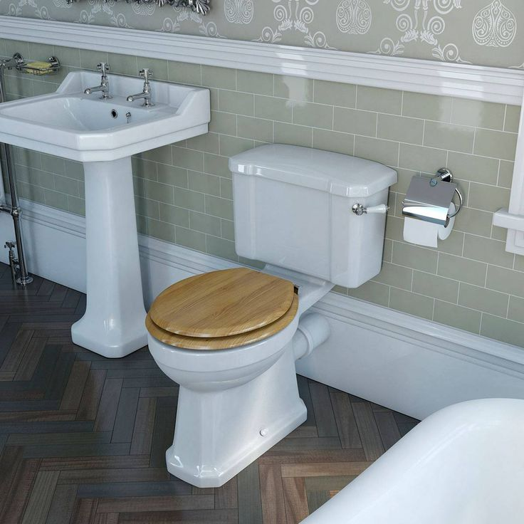 The Camberley Bathroom Suite Range is a real design ...