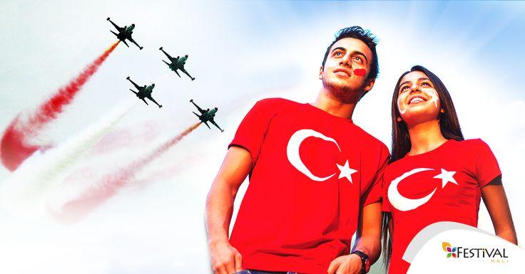 Yükselen neslimizin parlayan yıldızları gençlerimizin 19 Mayıs Atatürk'ü Anma Gençlik ve Spor Bayramı kutlu olsun.