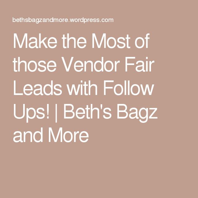 14 best Vendor Events\/Expos\/Bridal Shows Tips and Ideas images on - vendor analysis