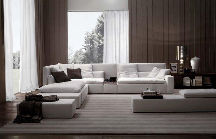 Dominio Sofa #frigeriosalotti #sofa #interior #design