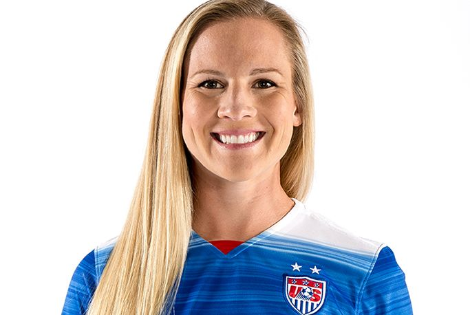 Amy Rodriguez 2015 FIFA Women's World Cup - U.S. Soccer