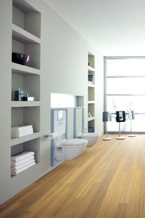 88 Best Salle De Bains Images On Pinterest Construction Outfits And Space