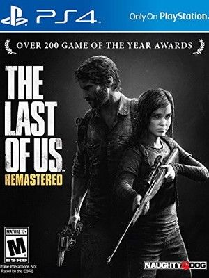 The Last of Us Remastered, A masterpiece of storytelling and gameplay