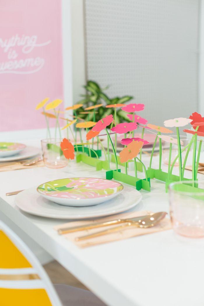 1001 Ideen Die Sie Eine Kreative Kindergeburtstag Deko Basteln
