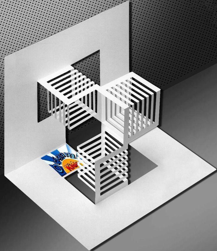 Polyphony in Cubes - Ramin Razani