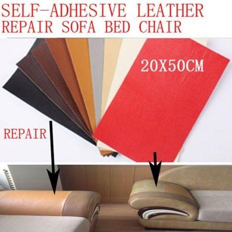 25 Unique Leather Couch Repair Ideas On Pinterest Diy