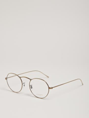 Oliver Peoples Men's Original Vintage M-4 Glasses