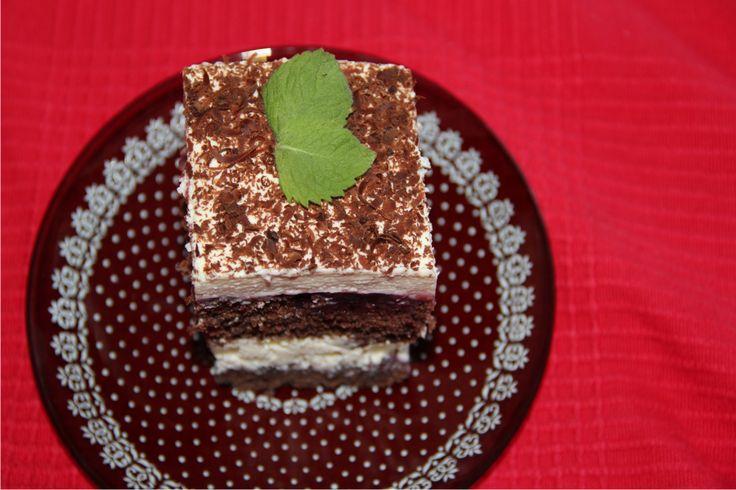 Sprawdzony przepis na rodzynkowca, czyli ciasto słodko-kwaśne.
