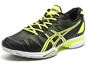 ASICS Gel Resolution Speed