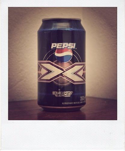 2006 - Energy Cola. US
