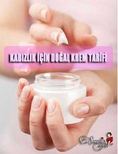 Kabızlık İçin Doğal Krem Tarifi www.sosyetikcadde.com