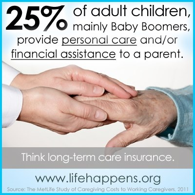 Life Insurance Quotes For Parents Impressive 34 Best Longterm Care Insurance 101 Images On Pinterest  Long