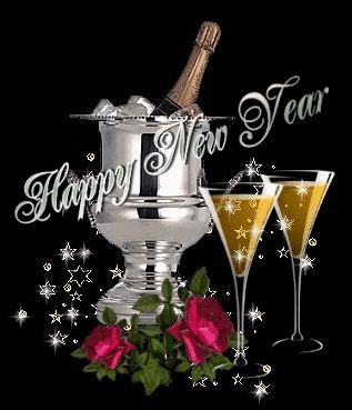 Download Free Happy New Year 2016 GIF Photos And Images