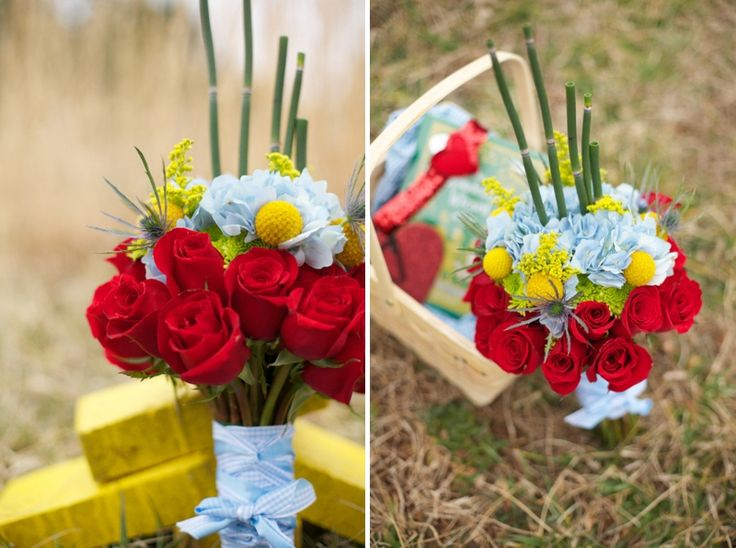 wizard of oz wedding  | Wizard of Oz Wedding Ideas - Every Last Detail