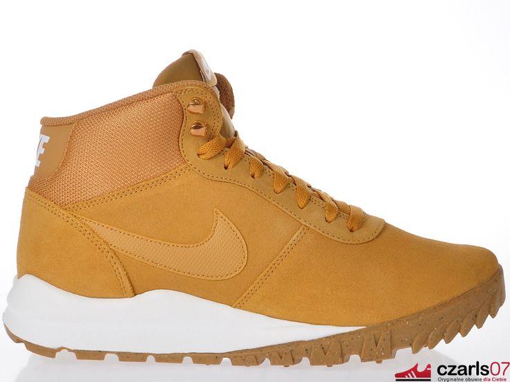 Nike Hoodland Suede 654888 727 #www.czarls.eu