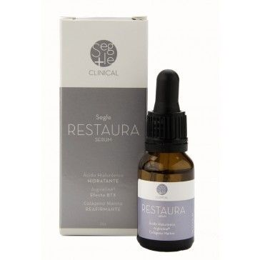 Segle Clinical Sérum Restaura, 15 ml.