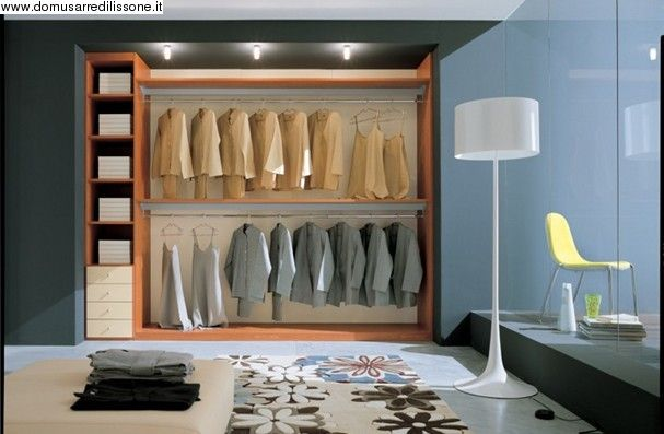 Cabina Armadio Piccola Gold : Best cabina armadio images walk in wardrobe