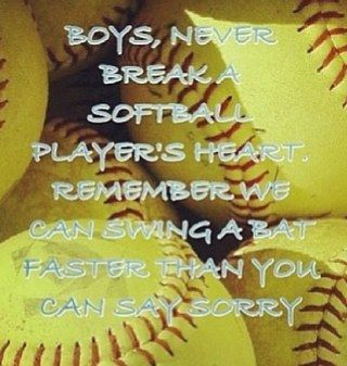 Softball quotes (@SoftballSeams) | Twitter