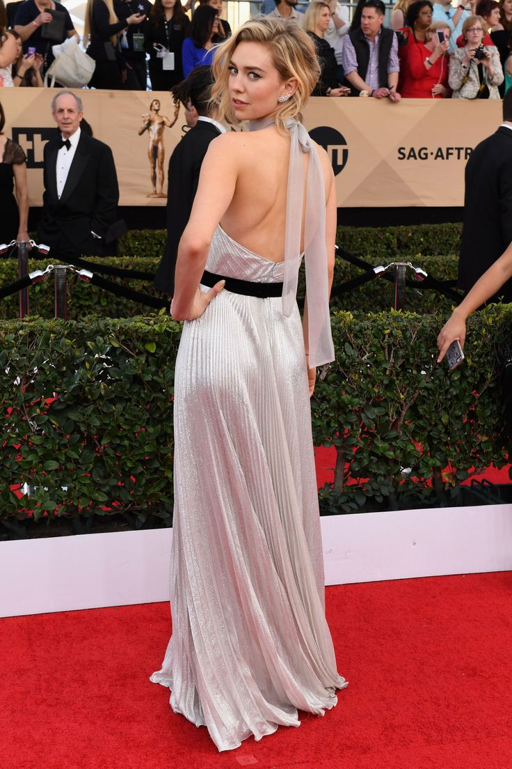 SAG Awards 2017: See every single red carpet look