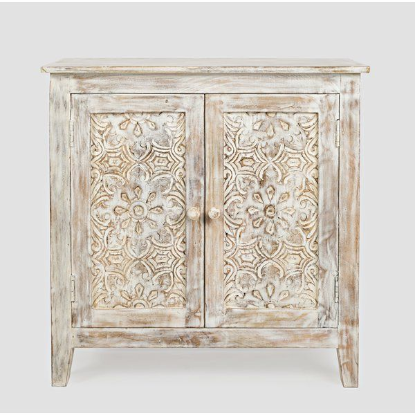 You Ll Love The Hartnett 2 Door Accent Cabinet At Allmodern With Great Deals On Modern Living Room Furniture Pro Accent Doors Accent Cabinet Jofran Furniture