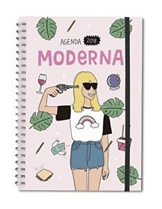a agenda bolsillo 2018 moderna de pueblo agenda anual bolsillo