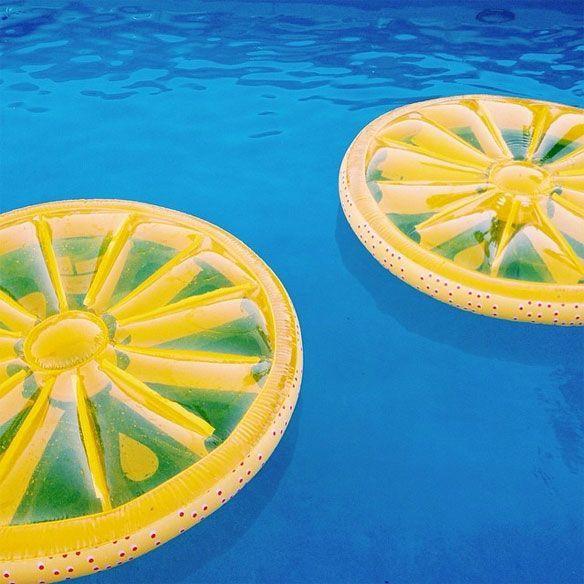 lemon pool float #pixiemarket