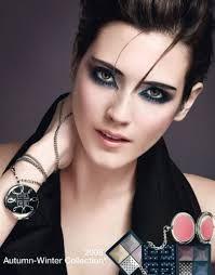 rockera maquillaje