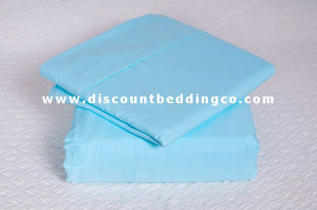 Wholesale Bulk Bed Sheets, King, Queen Bed Sheets, Full, Twin 4pc sets 12 different color choices