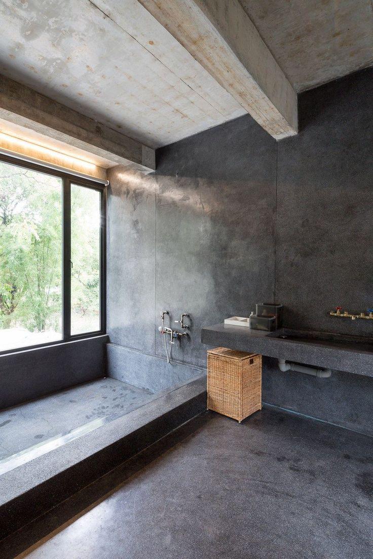 Faszinierend Sitzfensterbank Referenz Von Fuzzy Dentist E By So Architects