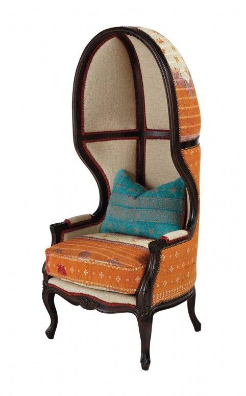 317 best decor vintage sari fabric recycled images on for Sari furniture designer