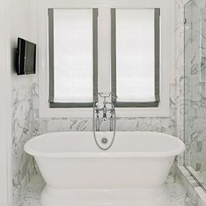 2014 Design Contest Bathrooms Honorable Mention The Murphy Brothers Beautiful Spacious Mamaroneck