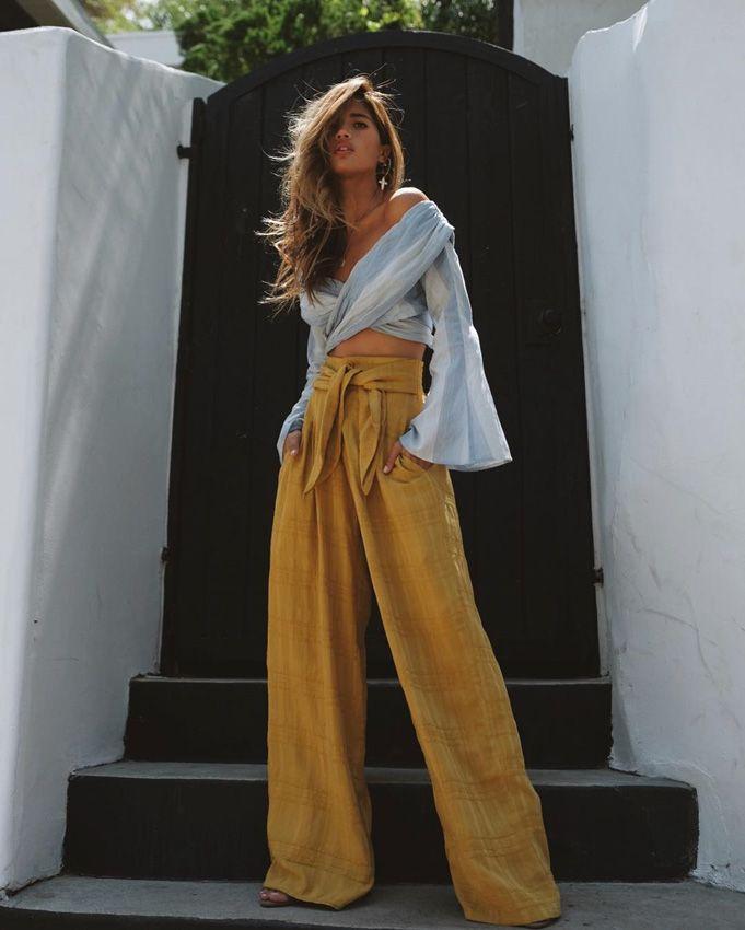 Las prendas favoritas de las 'influencers' que Zara planea agotar esta nueva temporada