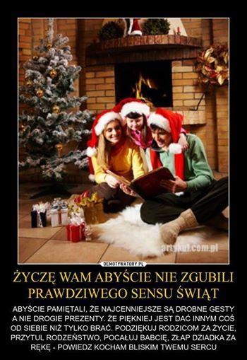 Życzenia świąteczne - Boże Narodzenie 2014