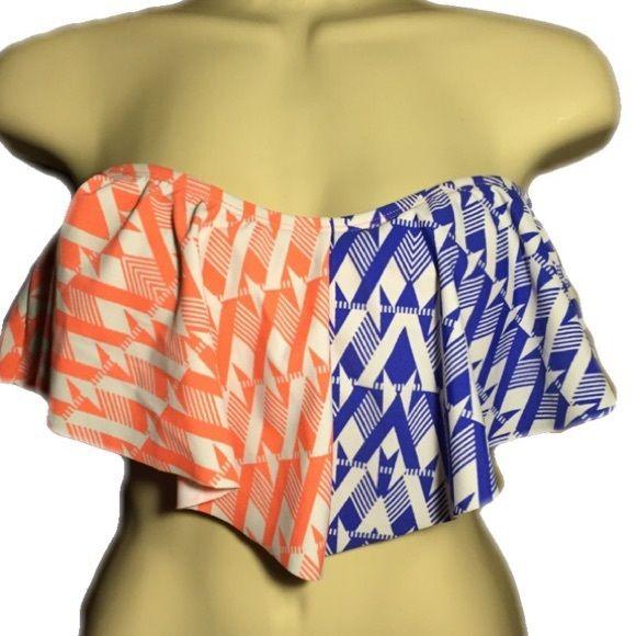 BP Bikini Top Brand new without tags bp Swim