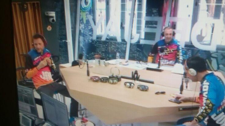 Lorenzo jovanotti radio deejay