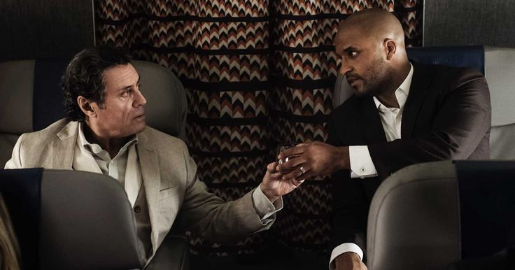 "'American Gods' author Neil Gaiman and showrunners Bryan Fuller and Michael Green on bringing the ""unfilmable"" novel to TV – and that WTF love scene."