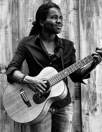 Tracy Chapman ~ Fast Car