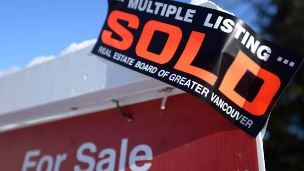 West Vancouver real estate project closes 'locals only' buying period