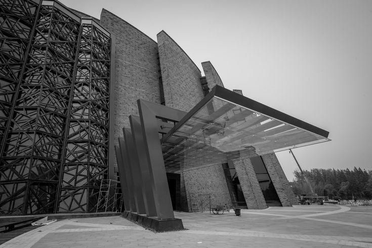 Gallery - Wuzhen Theater / Artech Architects - 14