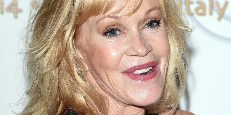 Melanie Griffith's Plastic Surgeries Ruined Her Face And She Says She Hasn't Even Noticed Until Recently! #MelanieGriffith celebrityinsider.org #Hollywood #celebrityinsider #celebrities #celebrity #celebritynews
