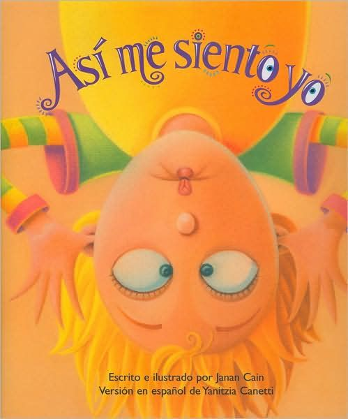 Great Book on Emotions in Spanish