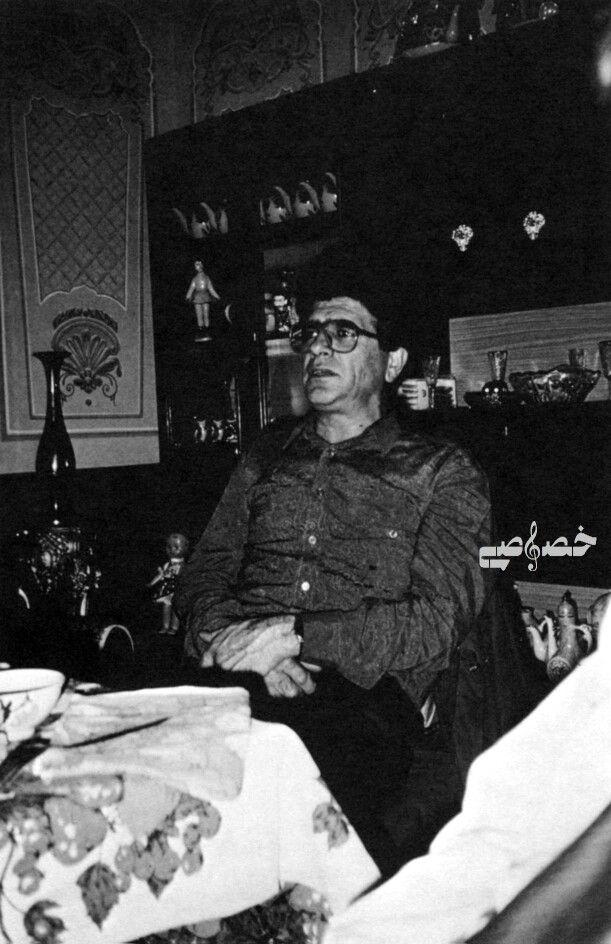 اواخر آوریل ۱۹۹۰ دوشنبه، تاجیکستان عکاس: Henri Lecomte    #محمدرضاشجریان #محمدرضا_شجریان #محمد_رضا_شجریان #شجریان #MohammadrezaShajarian #Mohammmadreza_Shajarian #Mohammad_Reza_Shajarian #Shajarian