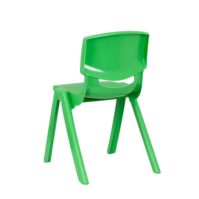 green plastic stack chairs. 20.99 18 in seat height blue red andvgreen green plastic stackable school chair with 18\u0027 stack chairs