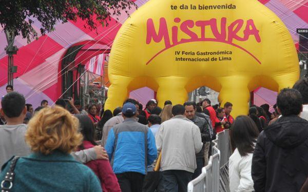 Mistura 2012: conoce las novedades que tendrá la feria gastronómica