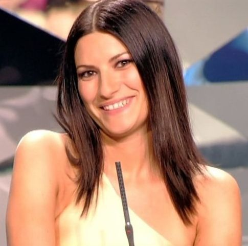 Laura Pausini ... always and forever!