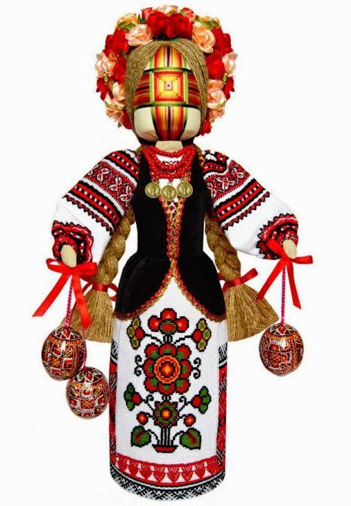 народная кукла, оберег,магическая кукла - folk doll, amulet, magic doll - Motanka, Mотанки, Ukrainian Dolls