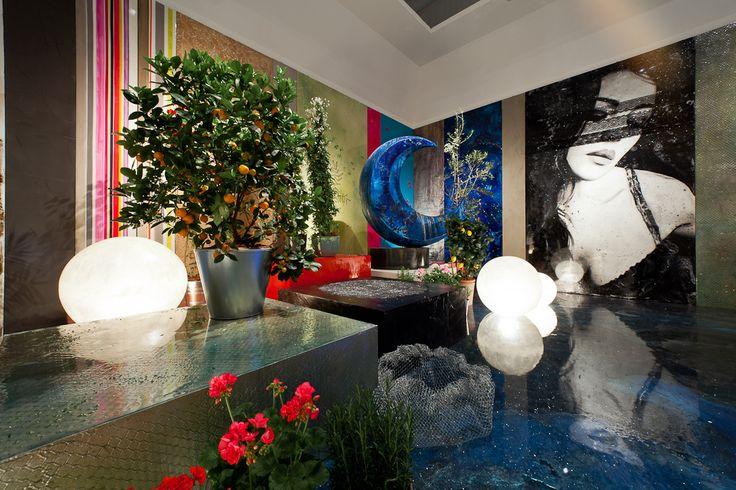 Triennale_Fuori Salone 2012  Passione Mediterranea