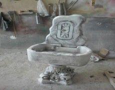 Ayas Fountain