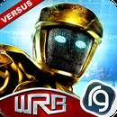 Download Real Steel World Robot Boxing V 28.28.777:  Nice update The loss of the ability to move backwards while blocking is kinda annoying but the buff made to Midas Gold and Metro Gold's Reconstruction is amazing. Here we provide Real Steel World Robot Boxing V 28.28.777 for Android 2.3.4++ STAR ROBOTS ARE HERE! Fight the greatest ranked...  #Apps #androidgame #RelianceBigEntertainmentUKPrivateLimited  #Action http://apkbot.com/apps/real-steel-world-robot-boxing-v-